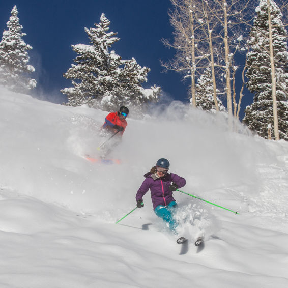 Opening Weekend and Thanksgiving in Aspen Snowmass