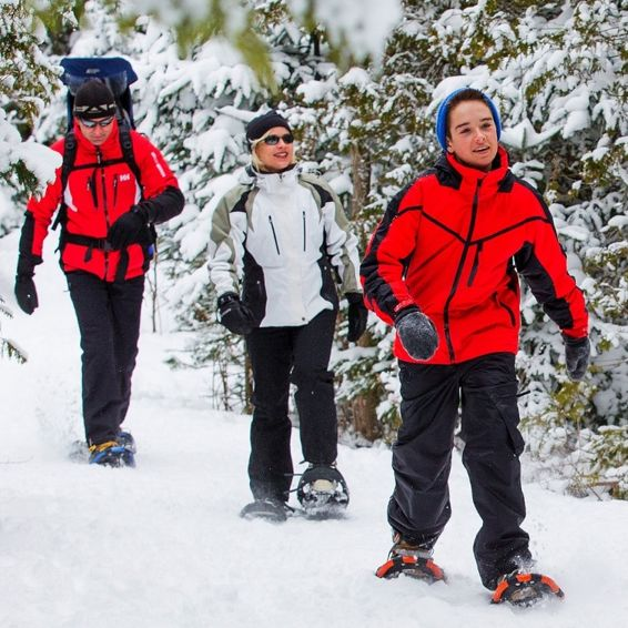 Family Friendly Winter Activities in Vail