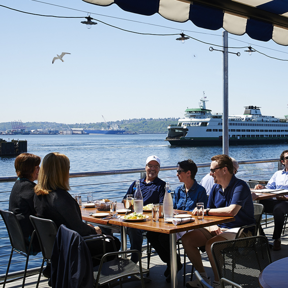 Your Complete Itinerary of Things to Do in Seattle in Summer
