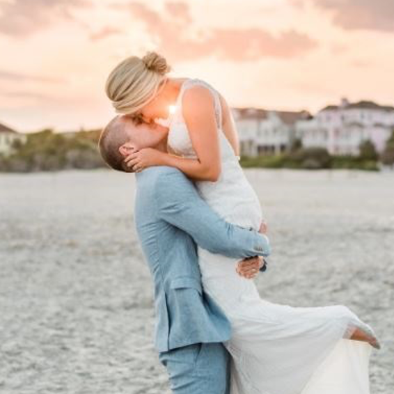 Wild Dunes Resort Offers Alternative Wedding Options Amid COVID-19