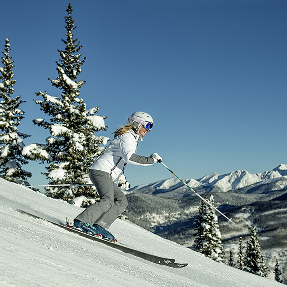 Vail to open more terrain earlier!